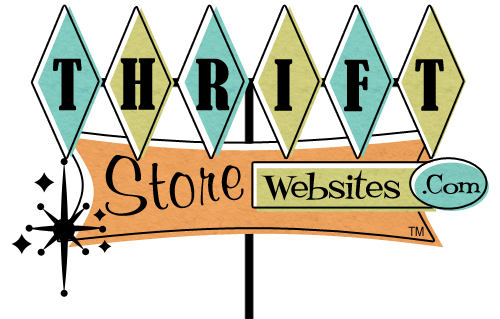 Thrift Store Websites